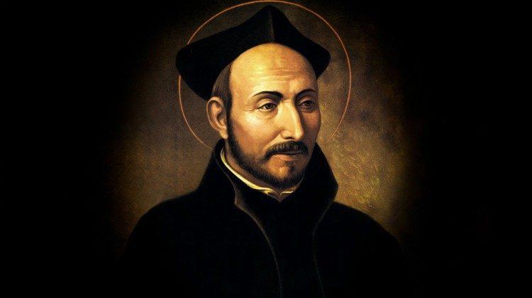 San Ignacio deLoyola